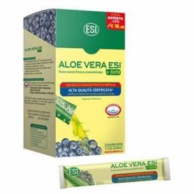 ALOE VERA + FORTE MIRTILO POCKET DRINK 24sb TREPAT DIET Suplementos nutricionales 17,95€
