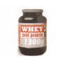 WHEY PROTEIN GOLD LIMON 1,3kg NUTRI SPORT Nutrición Deportiva 42,99€