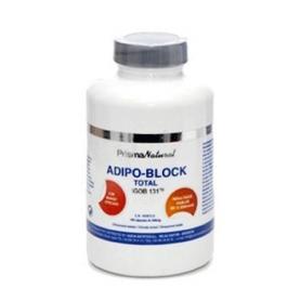 ADIPO BLOCK TOTAL 546MG 140cap PRISMA NATURAL Suplementos nutricionales 35,72€