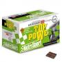 TOP POWER CHOCO SOBRES 24sb NUTRI SPORT