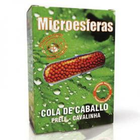 MICROESFERAS COLA CABALLO 30cap PRISMA NATURAL Suplementos nutricionales 9,35€