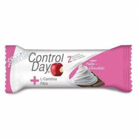 CONTROL DAY BAR. NATA CHOCO 24ud NUTRI SPORT