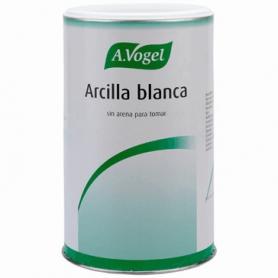 ARCILLA BLANCA 400g A. VOGEL