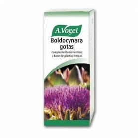 BOLDOCYNARA GOTAS 100ml A. VOGEL Plantas Medicinales 16,87€