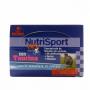 GEL TAURINA FRESA CYCLING 40g NUTRI SPORT Nutrición Deportiva 1,35€