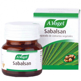 SABALSAN 30cap A. VOGEL Plantas Medicinales 18,59€