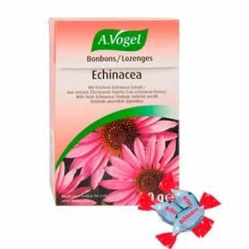 ECHINACEA CARAMELOS 30g A. VOGEL Plantas Medicinales 1,91€