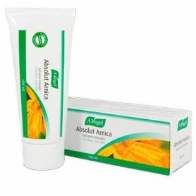 ARNICA ABSOLUT GEL 100ml A. VOGEL