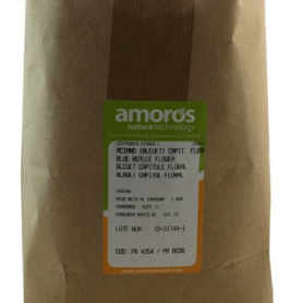 ACIANO FLOR ENTERA (BLAUET) 1kg AMORÓS Plantas Medicinales 17,90€