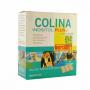 COLINA INOSITOL TE VERDE 120comp NUTRI SPORT Plantas Medicinales 17,86€