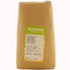 BOLDO HOJAS TRITURADAS 1kg AMORÓS Plantas Medicinales 9,22€