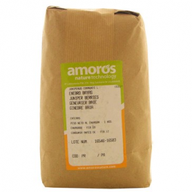 ENEBRO BAYAS 1kg AMORÓS Plantas Medicinales 7,95€