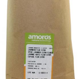 ESPLIEGO FLOR EXTRA 1kg AMORÓS Plantas Medicinales 23,71€