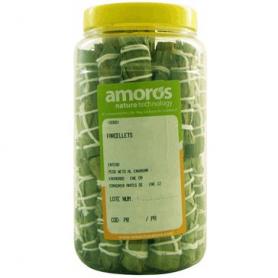 FARSELLETS 40ud AMORÓS Plantas Medicinales 29,26€