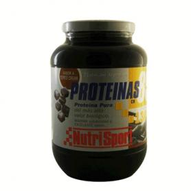 PROTEINAS 85 TOFFEE 1,3kg NUTRI SPORT Nutrición Deportiva 49,11€