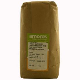TOMILLO HOJAS EXTRA 1kg AMORÓS Plantas Medicinales 21,91€