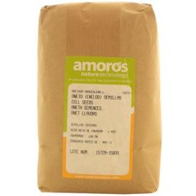 ENELDO SEMILLAS 1kg AMORÓS Plantas Medicinales 7,75€