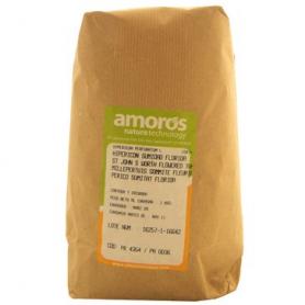 HIPERICO SUMIDAD FLORIDA 1kg AMORÓS Plantas Medicinales 6,68€