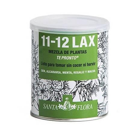 11-12-Lax santa flora infusión 70g DIMEFAR Plantas Medicinales 4,19€