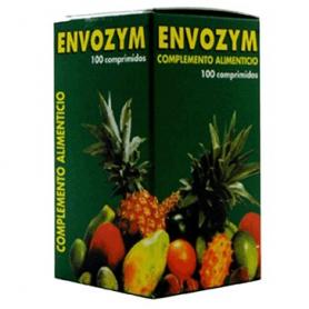 ENVOZYM 100comp DIMEFAR Suplementos nutricionales 26,58€