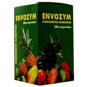 ENVOZYM 200comp DIMEFAR Suplementos nutricionales 47,09€