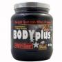 BODYPLUS TOFFEE 850g NUTRI SPORT