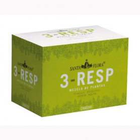 3-RESP INFUSION 20sb DIMEFAR Plantas Medicinales 3,86€