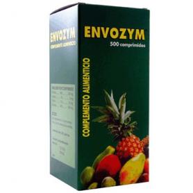 ENVOZYM 500comp DIMEFAR Suplementos nutricionales 93,64€