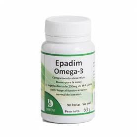 EPADIM OMEGA-3 90perl DIMEFAR Suplementos nutricionales 6,65€