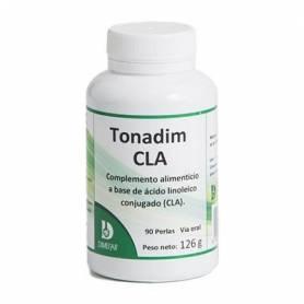 TONADIM CLA 90perl DIMEFAR Suplementos nutricionales 29,16€