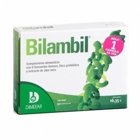 BILAMBIL 30cap DIMEFAR Suplementos nutricionales 11,56€