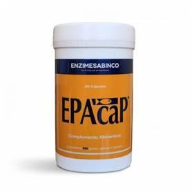 EPACAP 250cap ENZIME SABINCO Suplementos nutricionales 38,43€