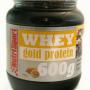 WHEY PROTEIN GOLD LIMON 600g NUTRI SPORT