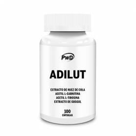 ADILUT 100cap PWD Nutrición Deportiva 29,75€