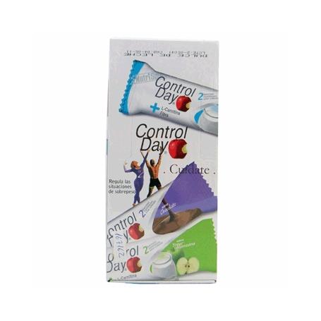 CONTROL DAY PLAN 7 DIAS 7 sticks NUTRI SPORT