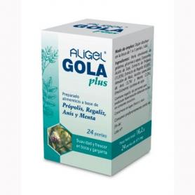 ALIGEL GOLA PLUS 24perl TONG-IL Suplementos nutricionales 8,62€