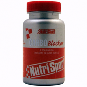 CARBO BLOCKER COMP 60comp NUTRI SPORT