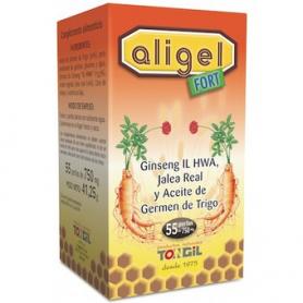 ALIGEL FORT 55perl TONG-IL Parafarmacia 22,36€