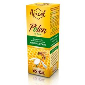 POLEN LIQUIDO APICOL 60ml TONG-IL Suplementos nutricionales 11,56€