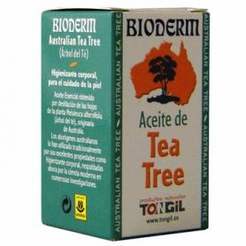 ACEITE TE TREE 15ml TONG-IL Cosmética e higiene natural 8,95€