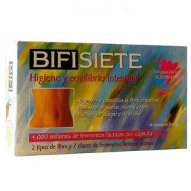 BIFISIETE 30cap TONG-IL Plantas Medicinales 15,81€