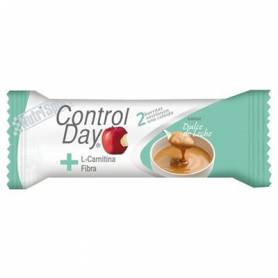 CONTROL DAY BAR. DULCE LECHE 24ud NUTRI SPORT Nutrición Deportiva 31,44 €