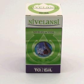 NIVELANSI 620MG 40cap TONG-IL Plantas Medicinales 17,52€