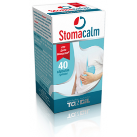 STOMACALM PROTECTOR GASTRICO 40cap TONG-IL Suplementos nutricionales 16,39€