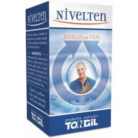 NIVELTEN 40cap TONG-IL Suplementos nutricionales 16,58€
