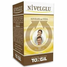 NIVELGLU 40cap TONG-IL Suplementos nutricionales 18,63€