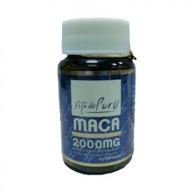 MACA 2000MG ESTADO PURO 60cap TONG-IL Suplementos nutricionales 18,38€