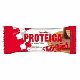BAR. PROTEICA GALLETA 24ud NUTRI SPORT