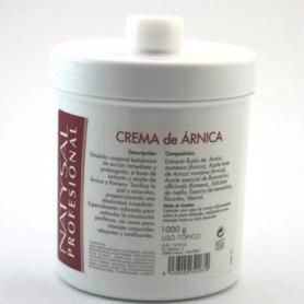 CREMA ARNICA MASAJE 1kg NATYSAL Parafarmacia 63,70€