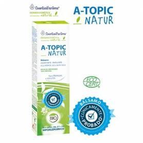A-TOPIC NATUR BALSAMO HIDRATANTE BIO 100ml ESENTIAL AROMS Cosmética e higiene natural 21,91€